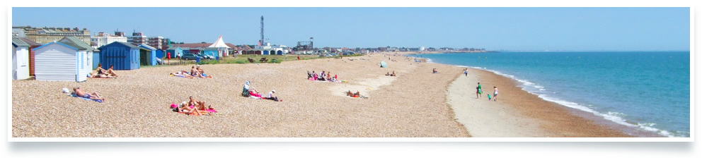 Local Area and Attractions in Hayling Island